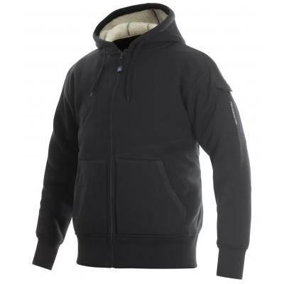 Image of Pile Hood Jacket