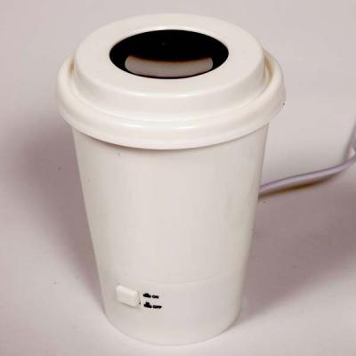 Image of Coffee Cup Speaker