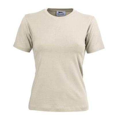 Image of Ace short sleeve ladies T-shirt