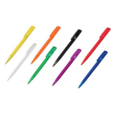 Image of New Twisty Ballpen