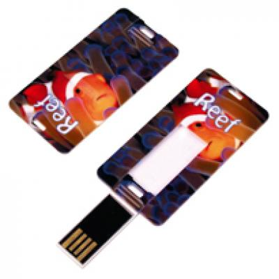 Image of Card Tag USB FlashDrive