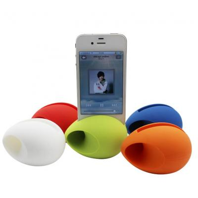 Image of Egg iPhone Amplifier