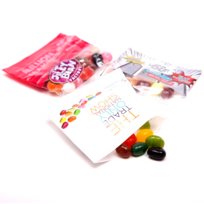 Image of Flow Bag The Jelly Bean Factory Jelly Beans 20g DP