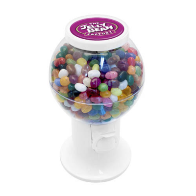 Image of Bean Dispenser The Jelly Bean Factory Jelly Beans