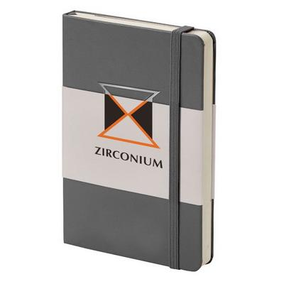 Image of Moleskine Classic Pocket Hard Cover Notebook