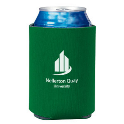 Image of Deluxe Can Cooler