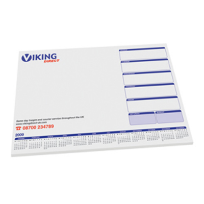 Image of A3 (297x420mm) Desk Pad