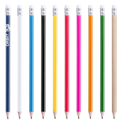 Image of Bliss Wooden Pencil