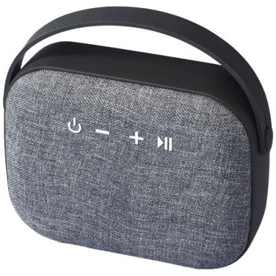 Image of Woven Fabric Bluetooth® Speaker