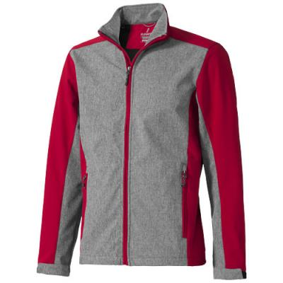 Image of Vesper softshell jacket
