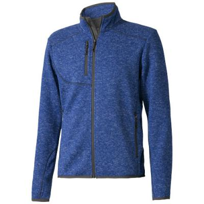 Image of Tremblant knit jacket