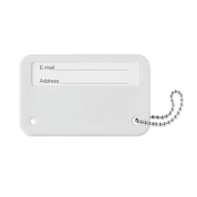 Image of Luggage tag