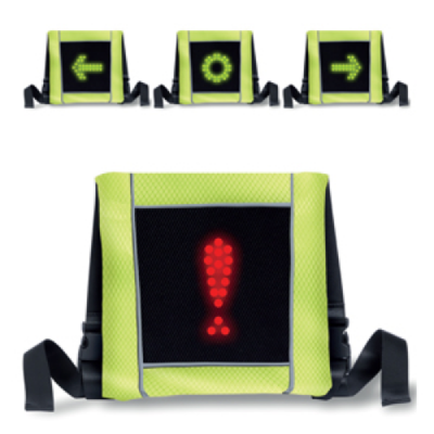 Image of Indicator Vest Kayen