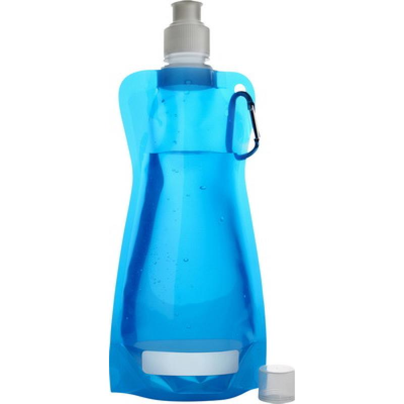 Image of Foldable water bottle