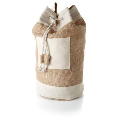 Image of Goa jute sailor bag