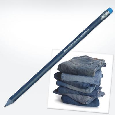 Image of Denim Pencil