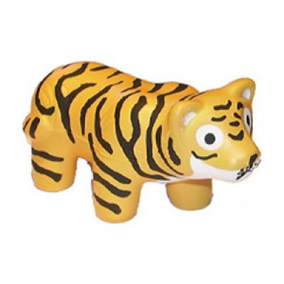 Image of Stress Tiger