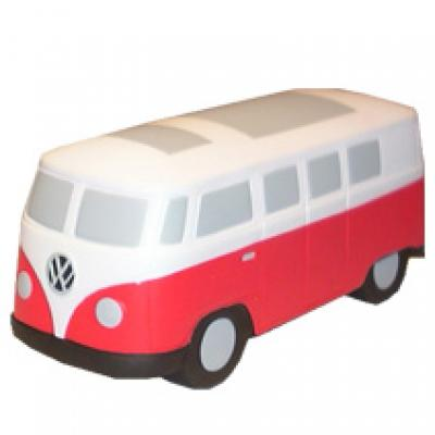 Image of Stress Camper Van