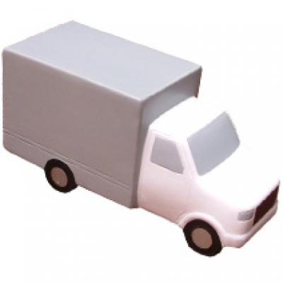 Image of Stress Box Van