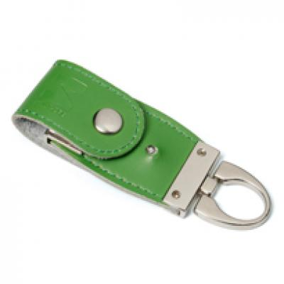 Image of Leather 3 USB FlashDrive