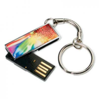 Image of Micro Flip USB Flashdrive