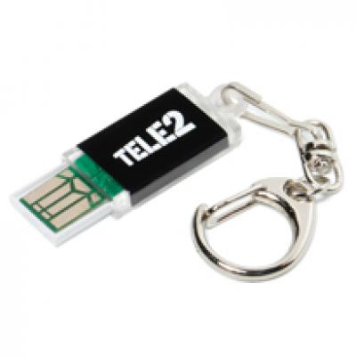 Image of Micro Slider USB FlashDrive