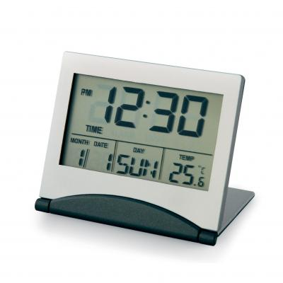Image of Dart Travel Clock