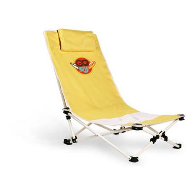 Image of Capri beach chair