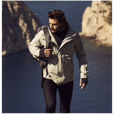 Image of Islandblock Jacket