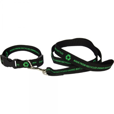 Image of Recycled P.E.T Dog Collar