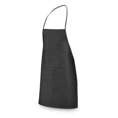 Image of Apron NonWoven With 1 Pocket