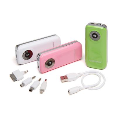Image of Torch Power Bank