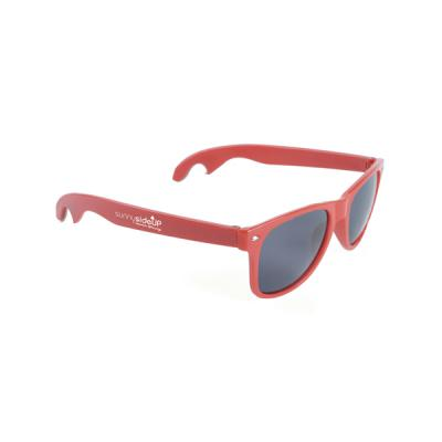 Image of Sunny Plus Plastic Sunglasses