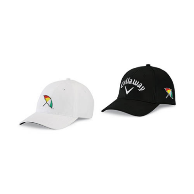 Image of Callaway Side Crested Cap