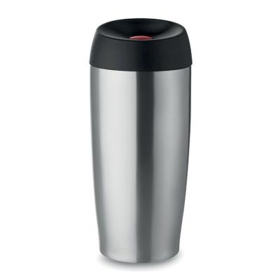 Image of Double wall travel mug 350 ml