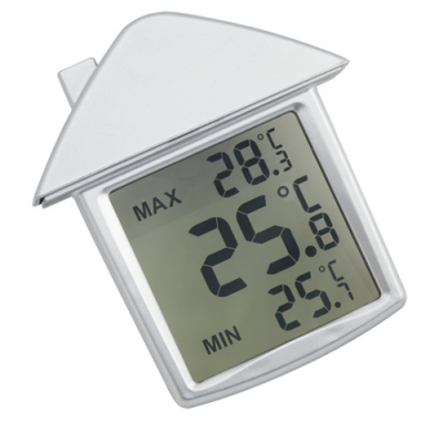 Image of Thermometer Polter
