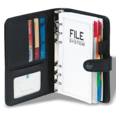 Image of Pocket Organiser
