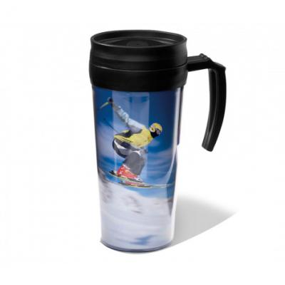 Image of Picto Thermal Mug