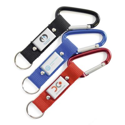 Image of Carabiner Strap