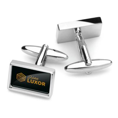 Image of Cufflink Rectangle