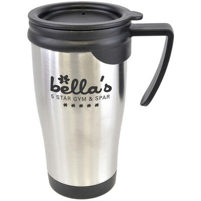 Image of Dali Travel Mug