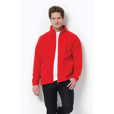 Image of SG Men's Full Zip Fleece