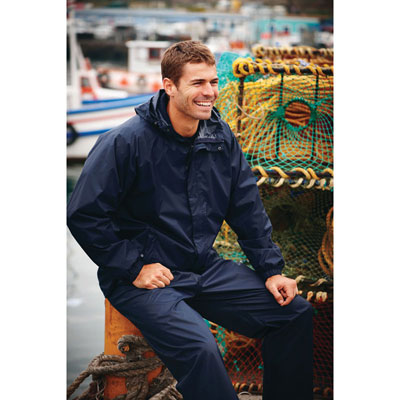 Image of Regatta Packaway 11 Breathable Jacket