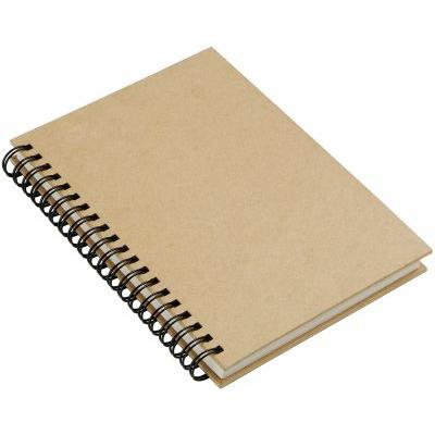 Image of Mendel notebook
