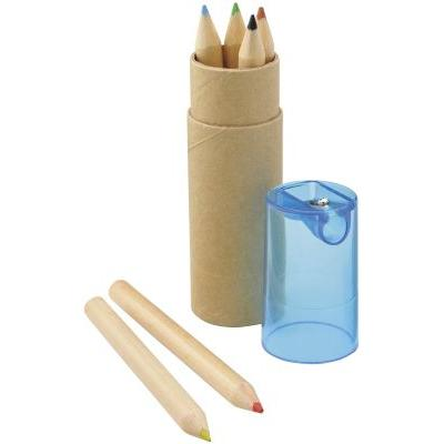 Image of 7 piece pencil set