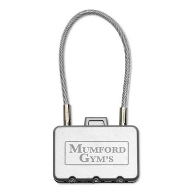 Image of Security lock