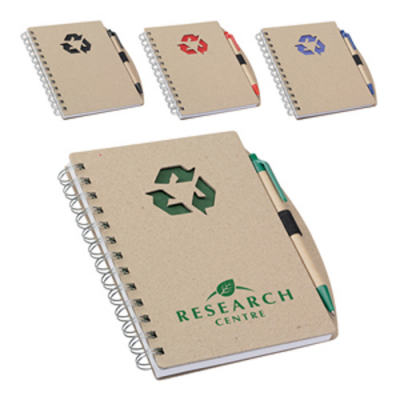 Image of Prose Recycled Notebook