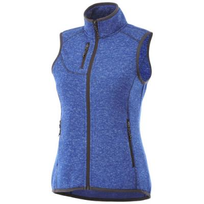 Image of Fontaine ladies knit bodywarmer