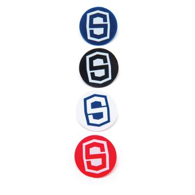 Image of Plastic 25 mm Ball Marker with post