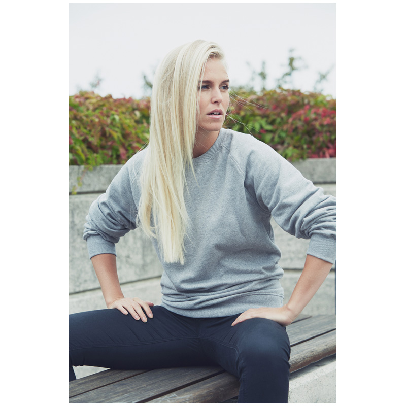 Image of Neutral® Organic Fairtrade Sweatshirt
